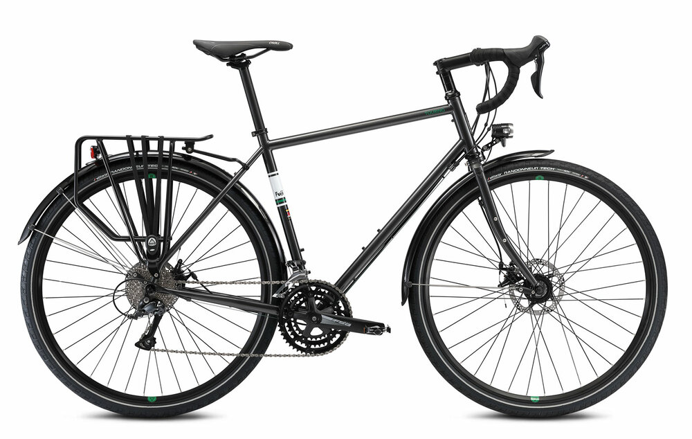 Fuji TOURING Disc LTD